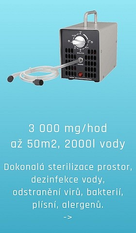 Vox Water 3000